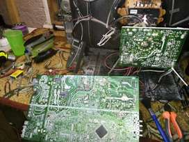HOME ELECTRONICS LED LCD MICROWAVE REPAIRS