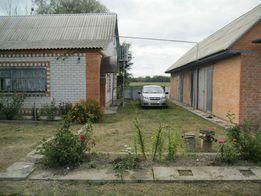 ТЕРМІНОВО!!! Продам будинок на березі річки Удай