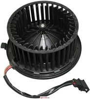Ремонт вентиляторов печки,охлаждения двигателя