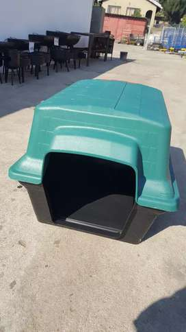 Kennel for puppies and small breed dogs