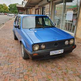 VW Citi Golf for sale in Perfect Driving Condition