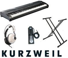 Цифровое пианино | фортепиано Kurzweil KA-90 SP original