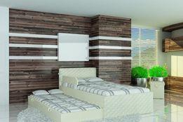 Łóżko tapicerowane dla dziecka,piętrowe,róne kolory i wymiary,Raty