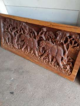 Zimbabwe teak carving you need to view to appreciate
