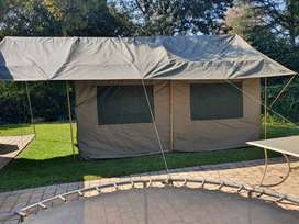 Sahara Tent for sale