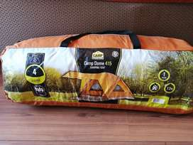 Camp Dome 415 camping tent (great condition