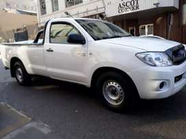 Toyota Hilux 3.0 R 110 000 Negotiable