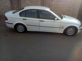 BMW 320 for sale(urgently)