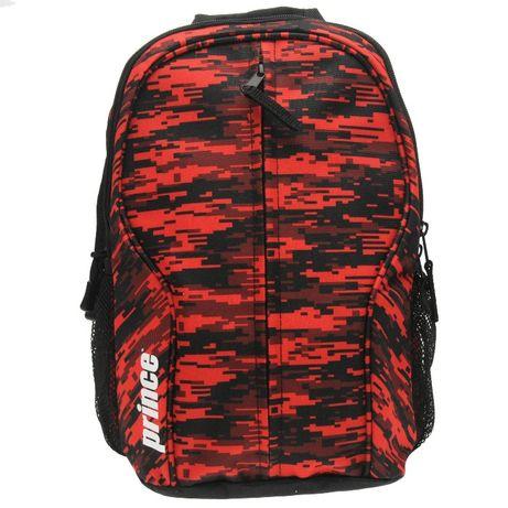 Рюкзак Prince Team Backpack Оригинал розовый и красный Николаев - изображение 4