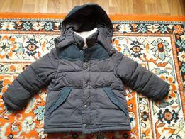 Куртка на мальчика рост 98