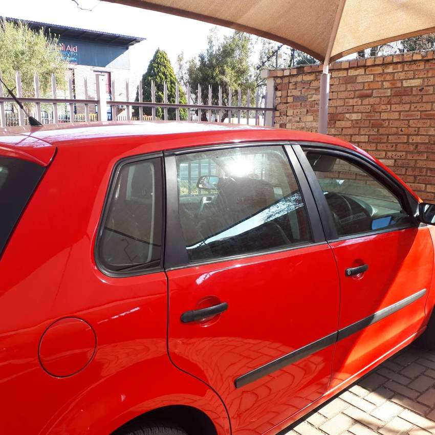 2006 Polo 1.4 hatchback 0