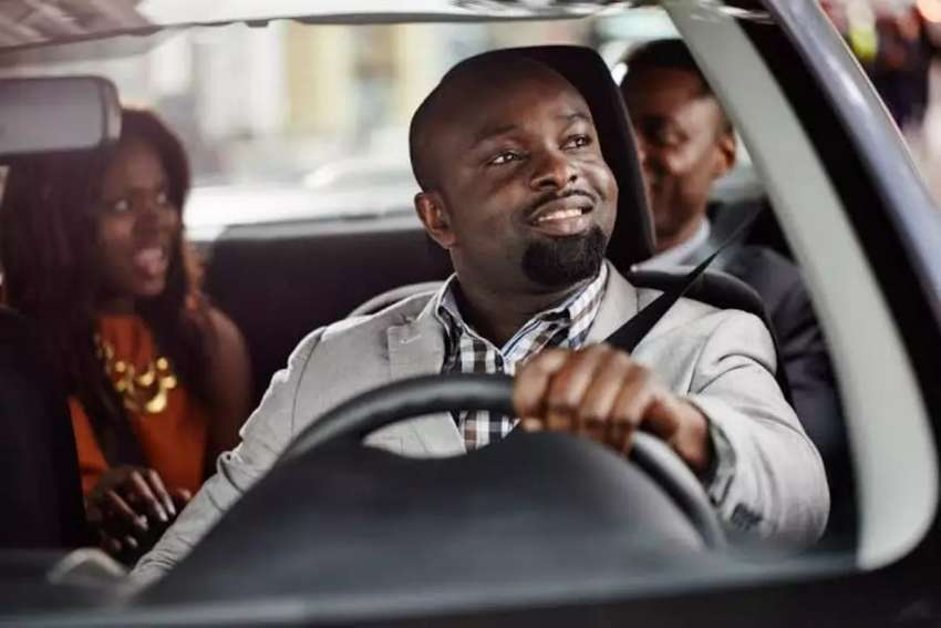 Bolt Taxify C10 driver available