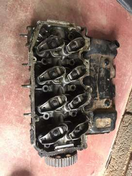 Cylinder head with a good working condition