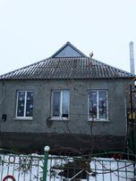 Продам дом в экологически чистом районе-в Пгт Широкое.