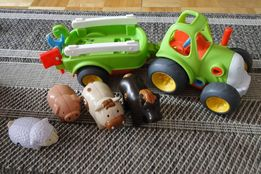 Traktor Smiki70