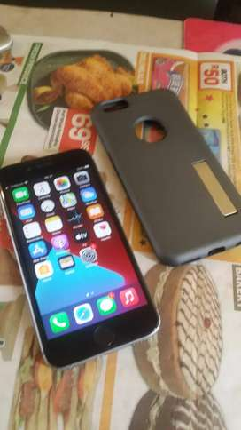 ORIGINAL APPLE IPHONE 6S 32GB / GOOD CONDITION / FOR SALE OR SWAP