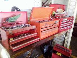 Workshop equipment plus extra for sale