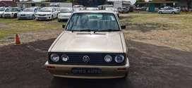 2003 VW Citi Golf 1.4