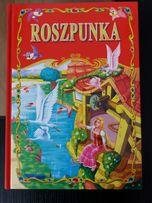 Książka Roszpunka