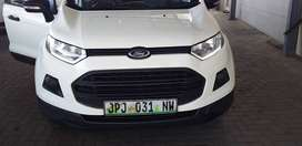 Ford ecoSport 1.5i ambient