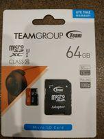 MicroSD 64GB / МикроСД