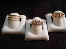 Buyers of gold and diamond