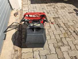 MIRAGE 1300I ELECTRIC LAWNMOWER