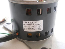 Электродвигатель для кондиционеров McQuay и Futjitsu MCK40A-501