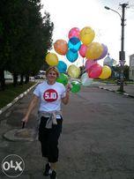 Повітряна кулька м.Жидачів