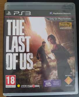 PS3 Titles For Sale