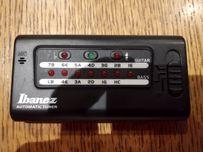 Ibanez Automatic Tuner