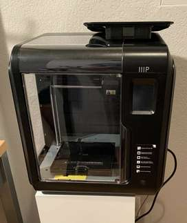 Monoprice MP Voxel 3D Printer