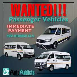 7 SEATER FOR CASH