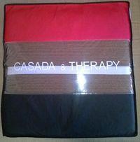 Woolmark Materac Casada & Therapy -NOWY, na fotel. Bezpłatny Kurier!!!
