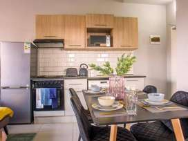 Up Market one bedroom Apartment