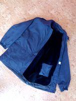 Бушлат.куртка меховая