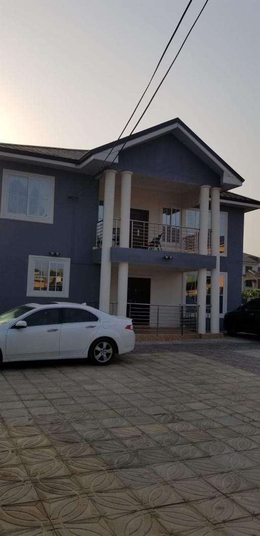 Fully furnished 5bedroom House for rent/sale 0