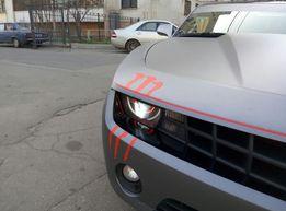 Установка биксеноновых линз / билинз в Одессе