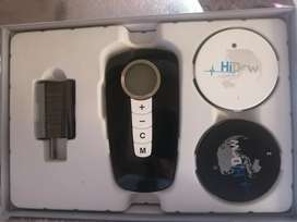 HiDow wireless unit