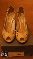 Продам женские туфли Pollini с кожей питона ОРИГИНАЛ