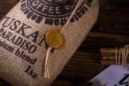 Кофе в зернах ИТАЛИЯ, TUSKANI PARADISO, гурманы оценят! зернова кава