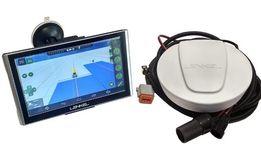 GPS Агронавигатор для трактора. Курсоуказатель. Параллельное вождение