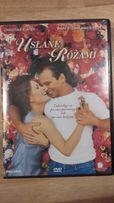 """sprzedam film DVD """"Usłane różami"""" (Slater, Masterson) UNIKAT"""