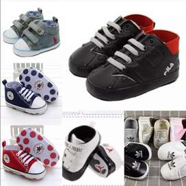 Baby or infant shoes size 1-3