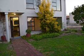 Ground Floor 2 Bedroom Apartment To Let in Vredekloof