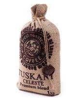 Кофе в зернах TUSKANI. Весь ассортимент от лучшей итальянской марки!