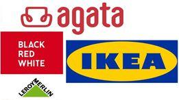 IKEA składanie montaż skręcanie mebli Warszaw. Szybko, PROFESJONALNIE