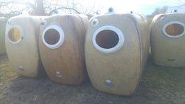 Zbiornik na wodę ,szambo o pojemności 2000l