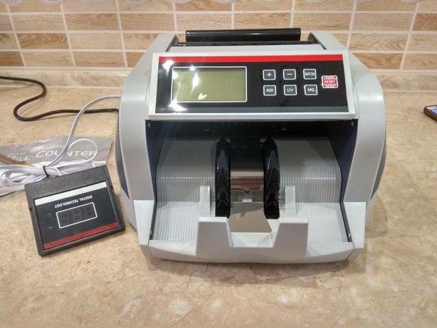 Счетная Машинка для счета Денег 2089 Bill Counter купюросчетная. Одесса - изображение 1