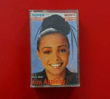 Kim Appleby - Kaseta